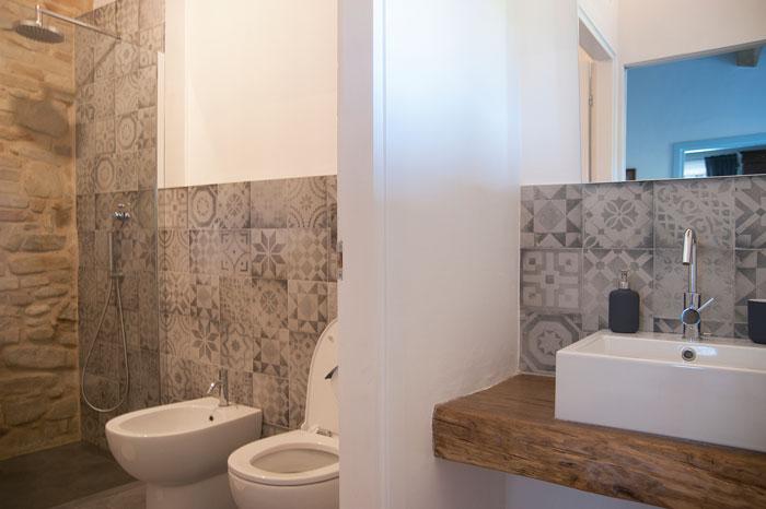 Sanforte-bagno